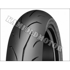 120/70 ZR17 Sport Force TL 58W supersport gumi