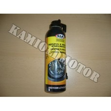DEFEKTSPRAY 300ML. /SIA/